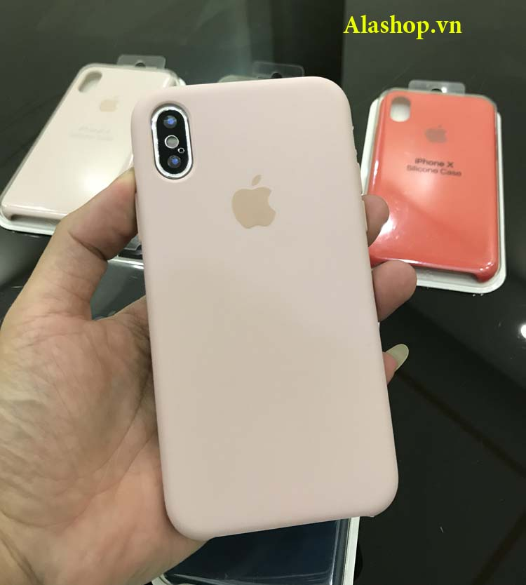 op-lung-iphone-x-chinh-hang-apple-silicone-case-
