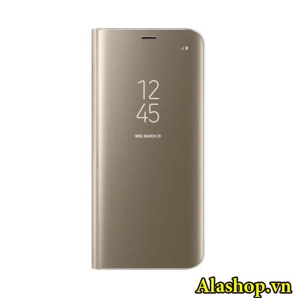 Bao da Galaxy S8 chính hãng samsung ( made in VietNam )
