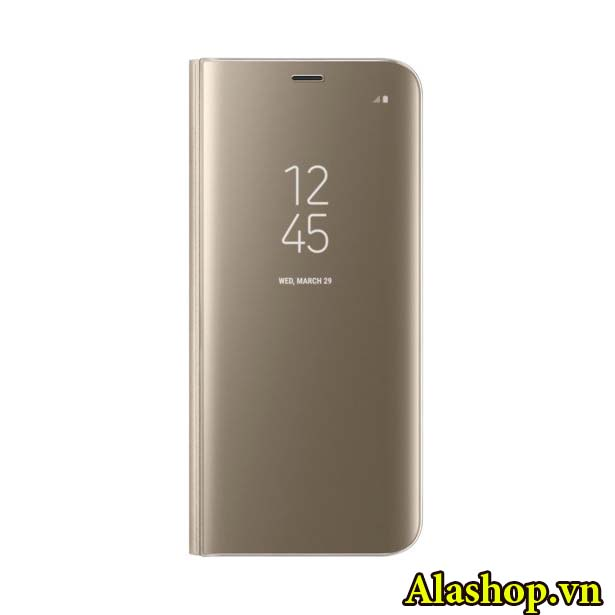 Bao da Galaxy S8 Plus chính hãng samsung ( made in VietNam )