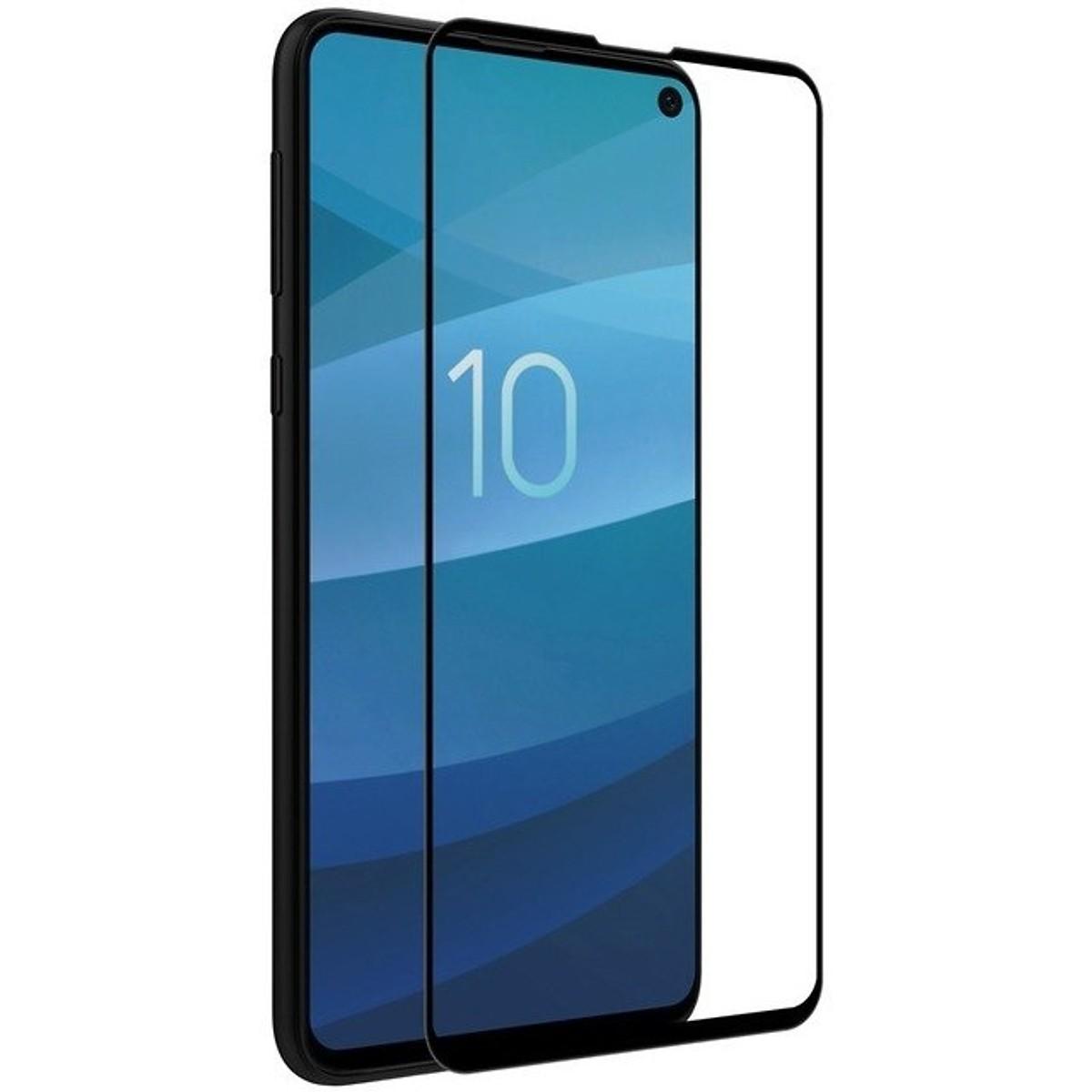 Kính cường lực full màn hình Samsung Galaxy S10 Plus 3D Nillkin