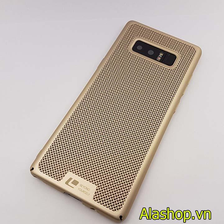 Ốp lưng Galaxy Note 8 thoát nhiệt chính hãng
