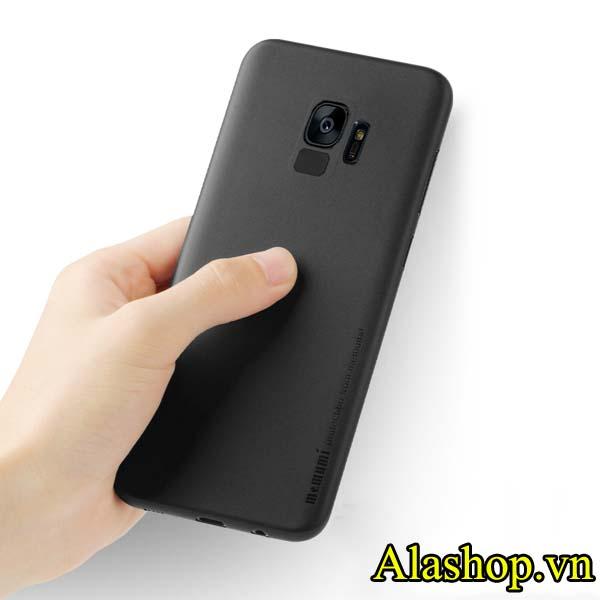 ốp lưng Galaxy S9 Plus siêu mỏng chính hãng Memumi