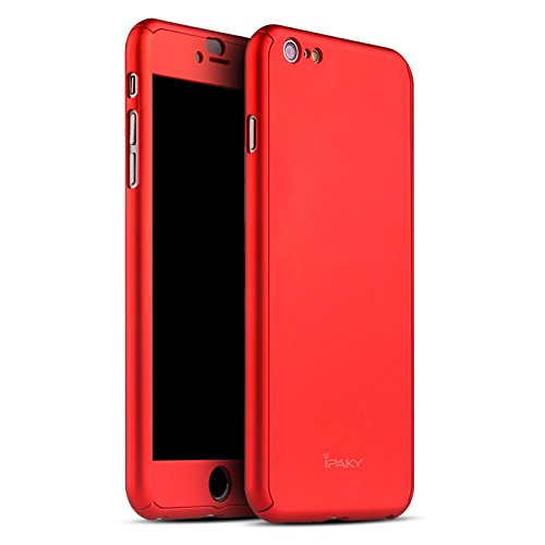 ốp lưng iphone 6s, 6 ipaky bảo vệ 360 độ