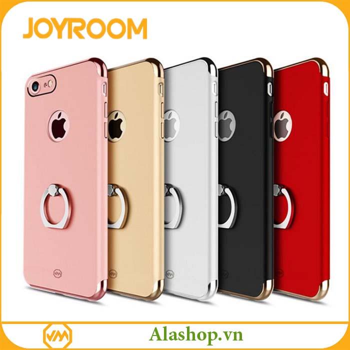 ốp lưng iphone 7 iRing joyroom chính hãng