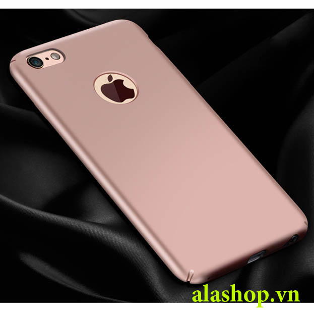 ốp lưng iphone 7 plus likgus slim fit hở táo