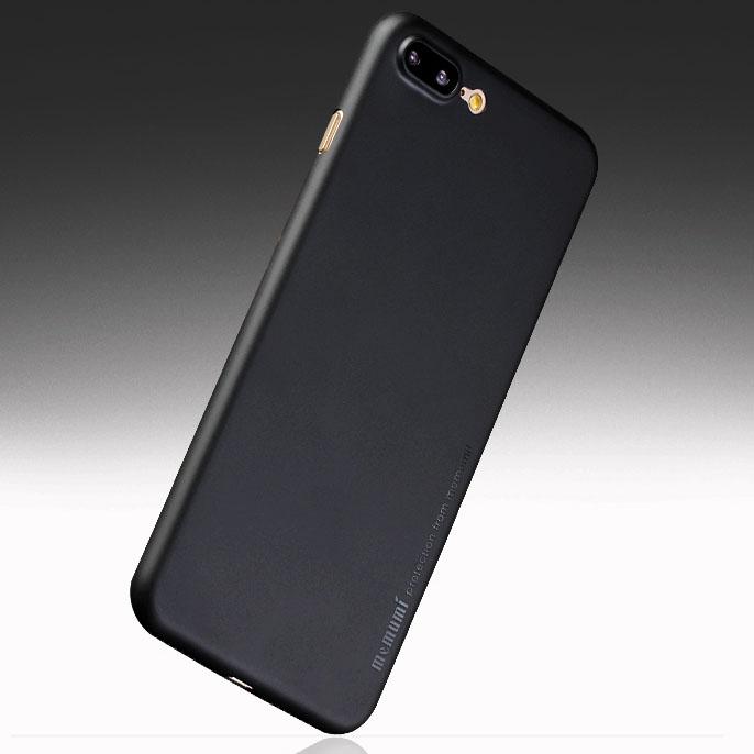 ốp lưng iphone 7 plus mỏng nhất 0,3mm cao cấp