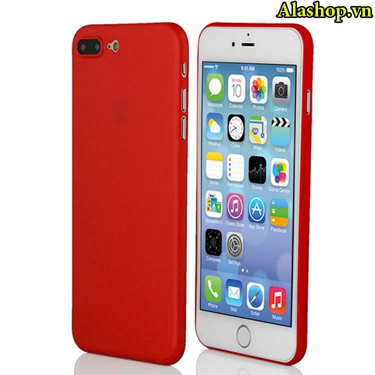 ốp lưng iPhone 7 Plus siêu mỏng hybrid ( Japan )