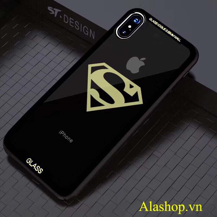 ốp lưng iphone 8 plus,7 plus trong suốt cường lực