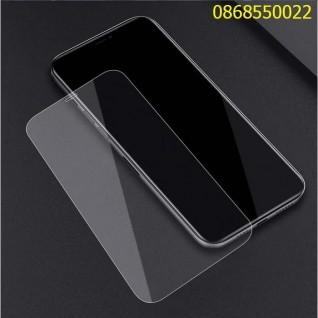 kính cường lực iPhone 12 pro max/ 12 không viền siêu mỏng 0.2mm chính hãng Nillkin H+ pro ( bản mới nhất )