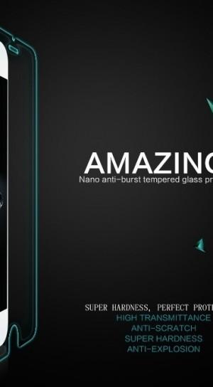 Kính cường lực Iphone 6,6S Plus 9H cứng nhất Nillkin