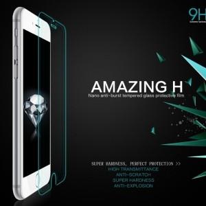 Kính cường lực Iphone 7 Plus 9H cứng nhất Nillkin