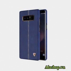 ốp lưng da Galaxy note 8 Englon Leather case