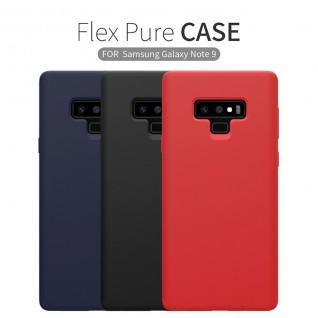 Ốp lưng Galaxy Note 9 silicone Flex cao cấp