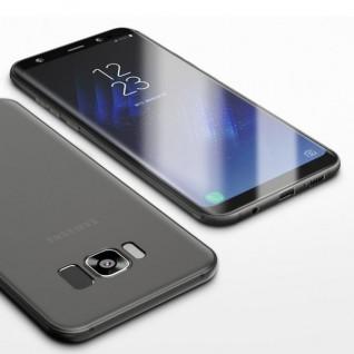 Ốp lưng Galaxy S8 mỏng nhất 0,3mm chính hãng Memumi