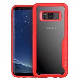 Ốp lưng Galaxy S8 Plus chống sốc tốt nhất chính hãng Ipaky