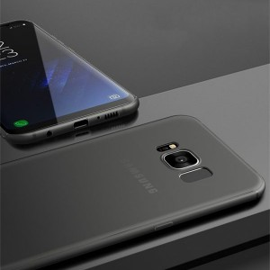 Ốp lưng Galaxy S8 Plus mỏng nhất 0,3mm Memumi
