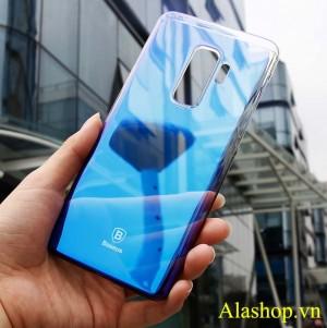 ốp lưng Galaxy S9 Plus cầu vồng
