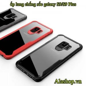 Ốp lưng Galaxy S9 Plus chống sốc tốt nhất