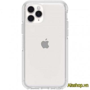 Ốp lưng iPhone 11 pro max/11 pro Symmetry trong suốt chống sốc quân đội1