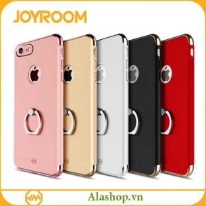 ốp lưng iphone 7 plus iRing joyroom cao cấp
