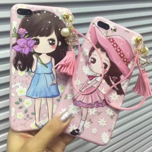 ốp lưng iphone 6 , 6s plus hello kitty