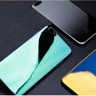 ốp lưng iphone 6 , 6s plus, 7,7 plus tráng gương 3D chính hãng Baseus
