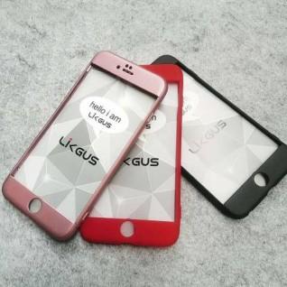 ốp lưng iphone 6 plus bảo vệ toàn phần 360 độ Likgus
