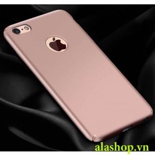 ốp lưng iphone 6s plus , 6 plus  Slim Fit hở táo