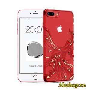 ốp lưng iPhone 7/7 plus phượng hoàng đính đá
