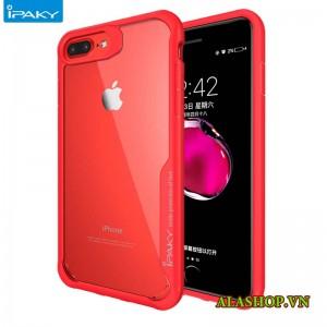 Ốp lưng iPhone 7 Plus chống sốc tốt nhất chính hãng Ipaky