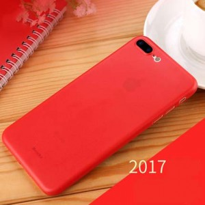 ốp lưng iphone 7 plus siêu mỏng 0,4mm benks lollipop