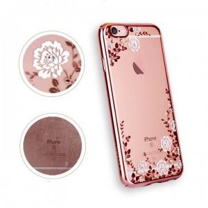 ốp lưng iphone 8 plus 7 plus đính đá cực đẹp kavaro