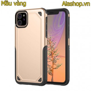 Ốp lưng 2 lớp iPhone 12 pro max chống sốc cao cấp